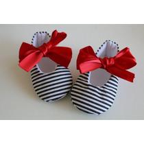 Zapatos De Bebe Lote De 3 Pares