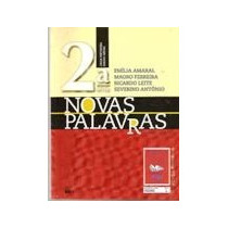 Portugues Novas Palavras 2ª Serie Ensino Medio