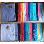 Kit C/10 Camisetas Camisas Gola V Várias Marcas Atacado Top