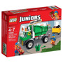 Lego Juniors 10680 Camion De Basura Entregas Metepec Toluca