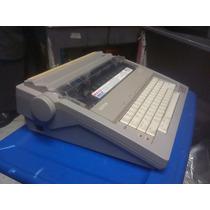 Maquina De Escribir Electronica Brother Gx-6500