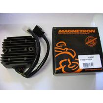Regulador Retificador Moto Honda Vt600 Shadow Todas