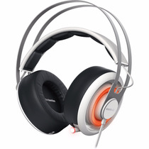 Auriculares Gamer Steelseries Siberia 650 Blanco Prism Elite