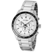 Relógio Cronógrafo Esportivo Citizen Tz30802q