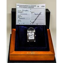 Relógio Baume & Mercier Hamptom Modelo Clássico