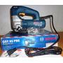 Sierra Caladora Bosch Gst 85 Pbe Professional Original 580w