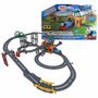 Thomas And Friends Trackmaster 5-en-1 Track Builder Set