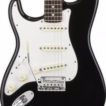 Guitarra Electrica Fender Stratocaster Americana Zurdo