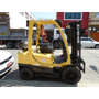 Empilhadeira Hyster 2,5 Tons. 2010 Torre Triplex 4,60 Alto