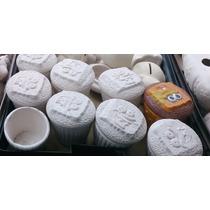 Alhajero .:: Cupcakes Bob Esponja ::. 29 Sin Pintar