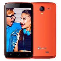 Telefono Celular Tmovi Yeah Live Android Lollipop Pantalla 5