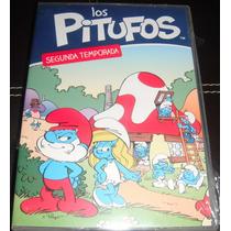 Los Pitufos - Temporada 2 En Dvd