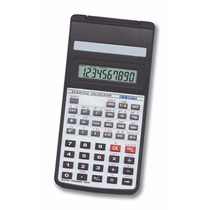 Calculadora Cientifica Economica 10 Digitos Pantalla Lcd
