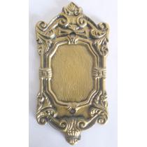 Espelho Cego Colonial Tomada 4x2