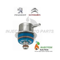 Regulador Pressão Peugeot 106 306 405 Ano 97 Diante 3.5 Bar