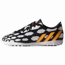 Tenis Adidas Predator Absolado Jnr Battle Turf Jnr