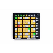 Novation Launchpad Mini Mk2 Controller Ableton Live Grid Ins