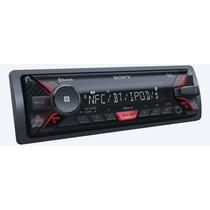 Auto Radio Sony Xplod Dsx-a400bt Bluetooth Saida Subwoofer
