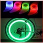 Luz Led Boomerang Rueda Bicicleta Rayo Color Gocyexpress