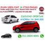 Fiat Plan 100% 14 Ctas Pre Adjudicado Siena Nuevo Palio Mov