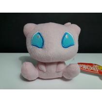 Peluche Cabezon Pokémon Mew