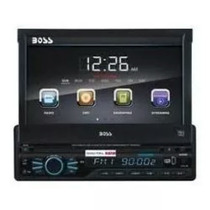 Stereo Dvd Boss 9760b - Touchscreen 7 - Bluetooth Tv Usb Sd