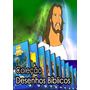 Dvd Desenho Biblicos Coleçao Completa Imagem Em Hd + Brindes