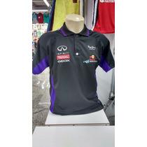 Camisa Polo /camiseta Red Bull/santander/ferrari/puma