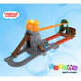Tren Thomas Pista Puente Del Dragón Fisher Price