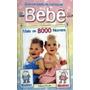 Livro Guia Completo De Nomes De Bebê Vários Autores