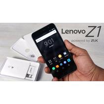 Lenovo Zuk Z1 3gb + 64gb Biometria A7010 K5 K4 K3 Note