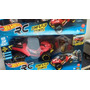 Hot Wheels Carro Control Remoto. High Jump Frenzy. 360grados