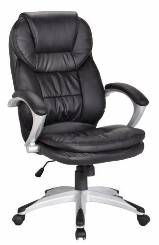 Sill n ejecutivo escritorio silla gerencial oficina for Sillas montevideo