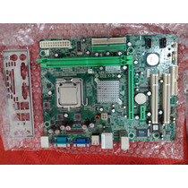 Motherboard Biostar P4m890-m7-te S.775
