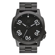Relógio Masculino Nixon Ranger 45 Ss All Black