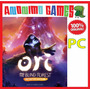 Ori And The Blind Forest Definitive Edition + Español / Pc
