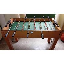 Mesa Futbolito Jeidy Toys