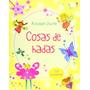 Cosas De Hadas; Rebecca ; Mccafferty,jan, Parri Envío Gratis