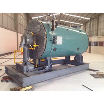 Caldera Power Master 100 Hp Rehabilitada, Automática.