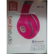 Audifonos Moster Inalambrico Bluetooth ,micro Sd,mp3 -fm
