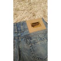 Roupas Novas 832 Pcas.jeans.bermudas.blusas. Masc.fem.aceito