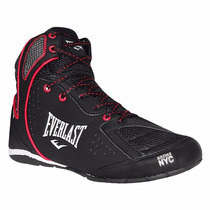 Bota Everlast Force Negro 2016 V3