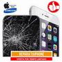 Pantalla Lcd Display Vidrio Iphone 5 5s O 5c Pocitos