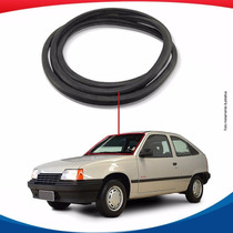 Borracha Do Parabrisa Chevrolet Kadett 88/99