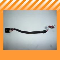 Power Jack Para Laptop Dell Latitude E5430 09khj3 Dc30100h00