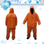 Impermeable Poncho Individual