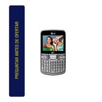 Celular Lg205 Cám 5mpx Wifi Mp3 Bluethoot