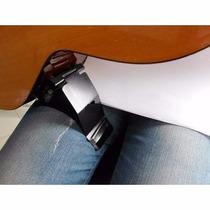 Apoio De Perna Para Violão Com Ventosas Torelli Ta-066