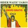 Cartas De Tarot Rider Waite O Tarot Waite