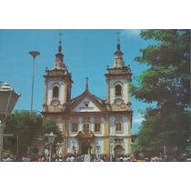 Apn-17012- Postal Aparecida Do Norte, S P- Velha Basilica